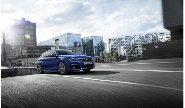 Imagen El Nuevo Peugeot 308 estrena los motores generación 2020 y la caja de cambios automática EAT8
