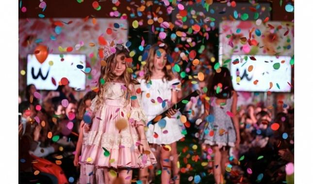 Imagen Peugeot España y Petit Style Walking volverán a colaborar en los desfiles de moda infantil solidario
