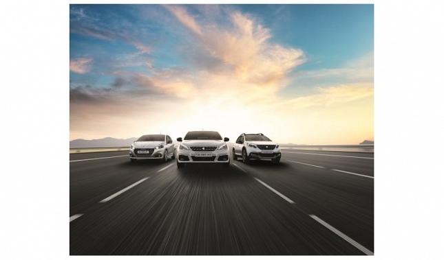 Imagen Peugeot Summer Drive: lo mejor del verano llega a la Red de Concesionarios Peugeot