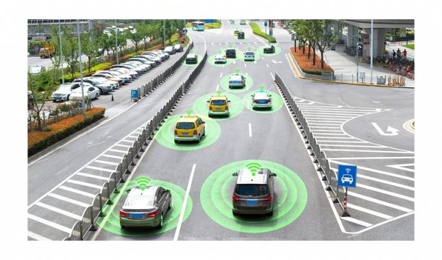 Imagen Groupe PSA y Qualcomm aceleran la comunicación entre vehículos C-V2X