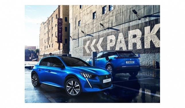 Imagen Nuevos Peugeot e-208 y e-2008: 10 claves para elegir  la movilidad eléctrica