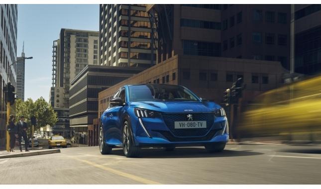 Imagen Peugeot en el Salón de Ginebra 2019: dos primicias mundiales en un stand 100% electrificado