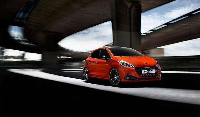 Imagen Peugeot lanza la serie especial Style S
