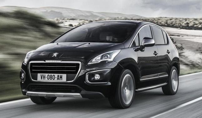Imagen Descubre todo lo que te ofrece un Peugeot híbrido
