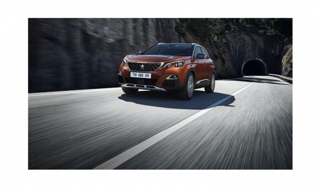 Imagen Peugeot revalida su liderazgo en el mercado español en el primer trimestre de 2019