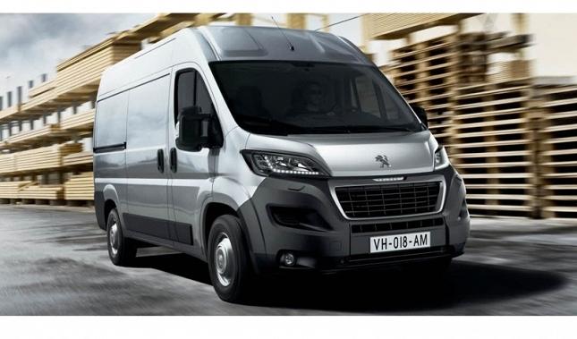 Imagen ¿Qué vehículos Peugeot puedes conducir con el carné tipo B?