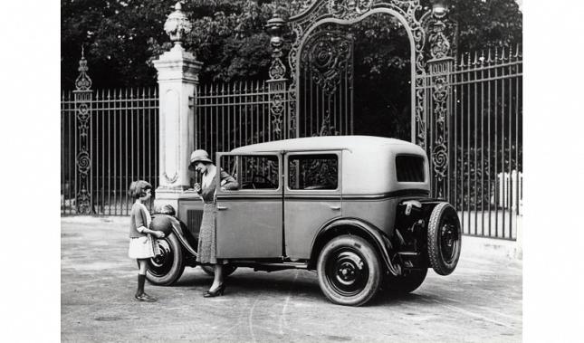 Imagen Tres cifras con un cero en el medio: una tradición Peugeot que cumple 90 años