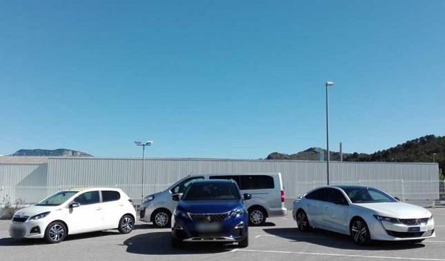 Imagen I Feria de vehículos Seminuevos, Km0 y de Ocasión en Estella