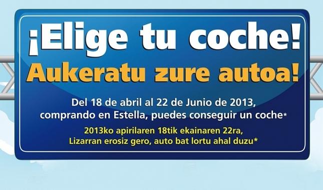 Imagen Compra en Estella y llévate un Peugeot