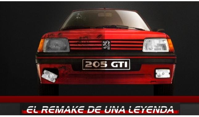 Imagen Participa en el Peugeot GTI Project en Navarra