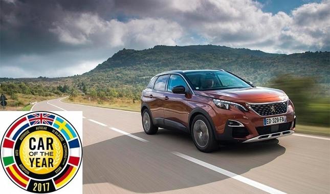 Imagen El nuevo Peugeot 3008,